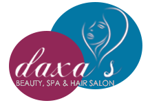 Daxa's Beauty, Spa & Salon
